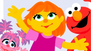 Say Hello to 'Sesame Street's' Autistic Muppet