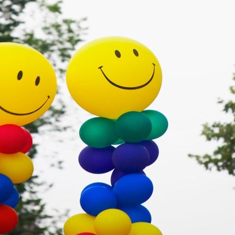 صور: السعادة في الإمارات