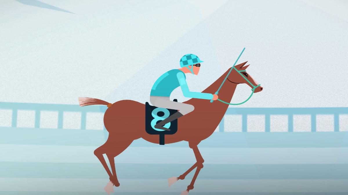 جماليات الخيول .. كأس دبي العالمي