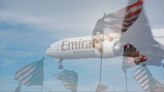 تحدي طيران الإمارات