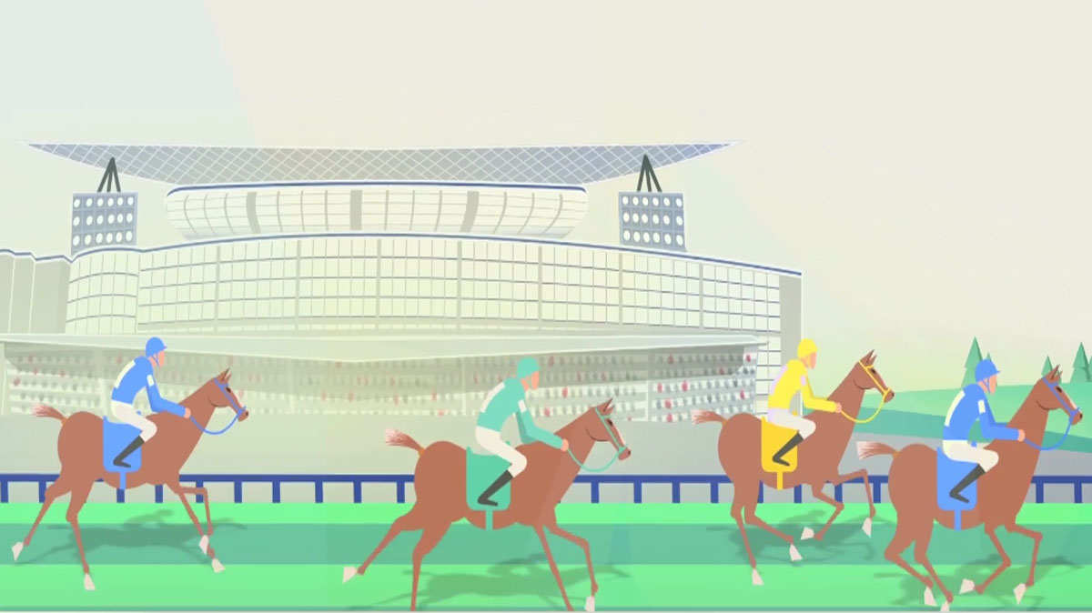 الخيول صفات وسلالات .. كأس دبي العالمي