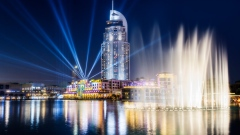 Dubai to Attract 20m Tourists by 2020