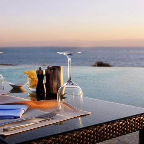 صور: الحياة على ضفة البحر الميَت