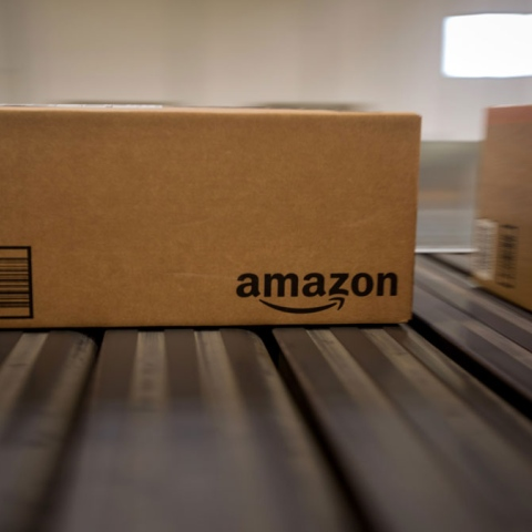 Photo: Amazon acquires Souq.com
