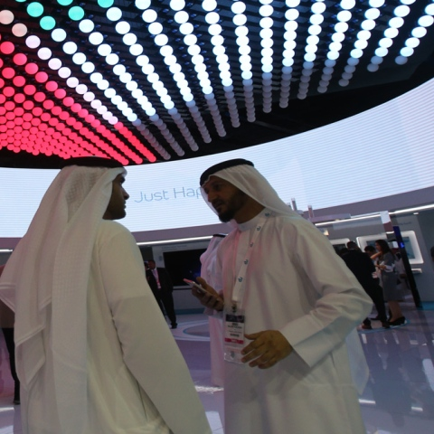 Photo: Bargains and Bundles at Gitex Shopper
