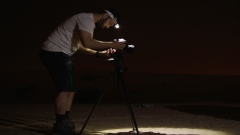 A Trip to The Empty Quarter with Mohammad Ahli