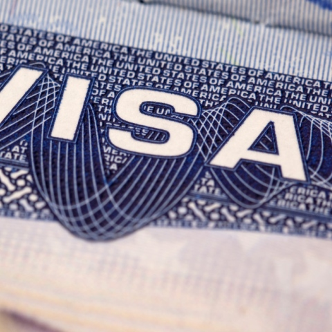 Photo: UAE grants visa on arrival for Indians with US visa, green card