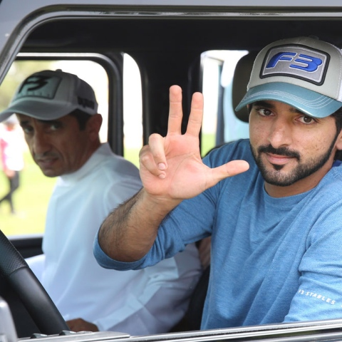 ${rs.image.photo} Dubai Crown Prince Rides to the Rescue