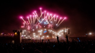 Tomorrowland Gets the Party to Dubai