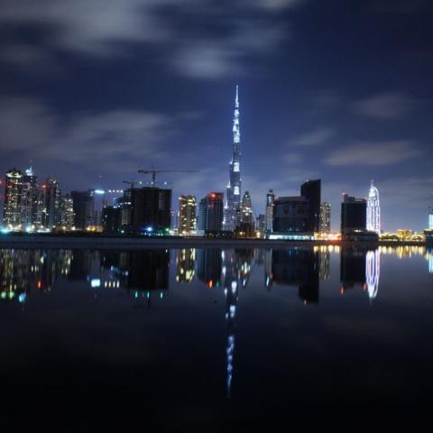 صور: لماذا تجذب دبي الاستثمار؟