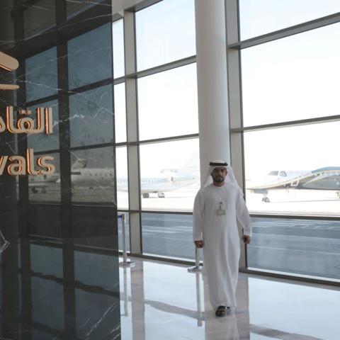 صور: الخليجيون أكثر سيّاح دبي