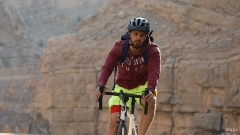 Journey to Jebel Jais with Mohammed Ahli