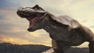 هل يعود الديناصور ؟