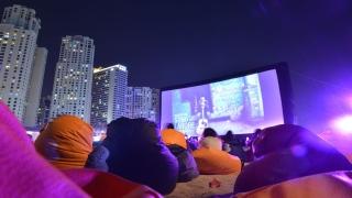 أفلام مجانية في دبي