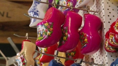 Will the Dutch Clog go Extinct?