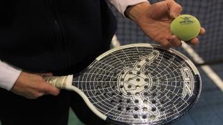 """Padel Tennis"" Spreading in Dubai"
