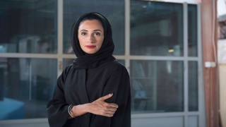 Bint Thani: Emirati Fashion Line