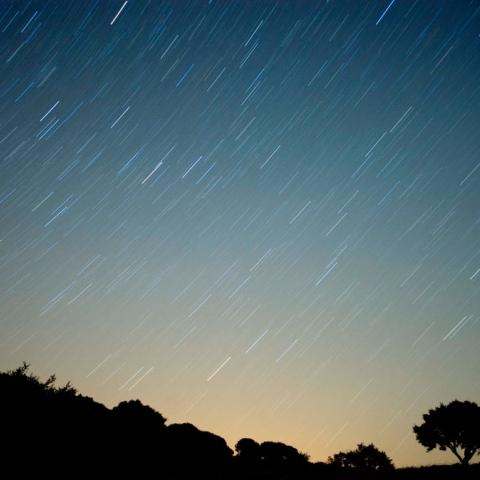 صور: دبي أقرب إلى النجوم
