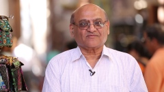 Dilip Bhatia: A chapter of Dubai's history