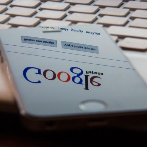 """صور: """"غوغل"""" يكافح الكذب"""