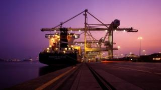 Industrial Power of UAE