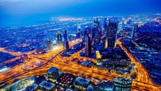 شبكة دبي للدبلوماسية العامة والاتصال