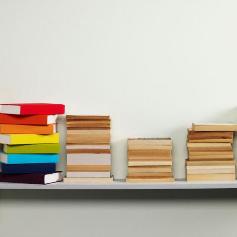 صور: لا مستقبل دون كتاب