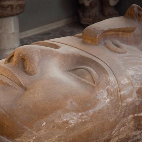 Photo: Pharaoh's Secrets