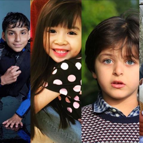 """صور: أشهر أطفال """"انستغرام"""""""