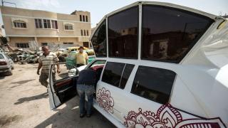 ليموزين غزة