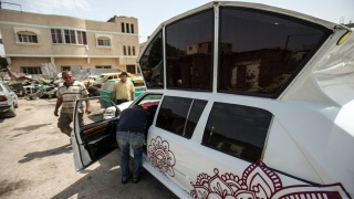 Limousine Gaza