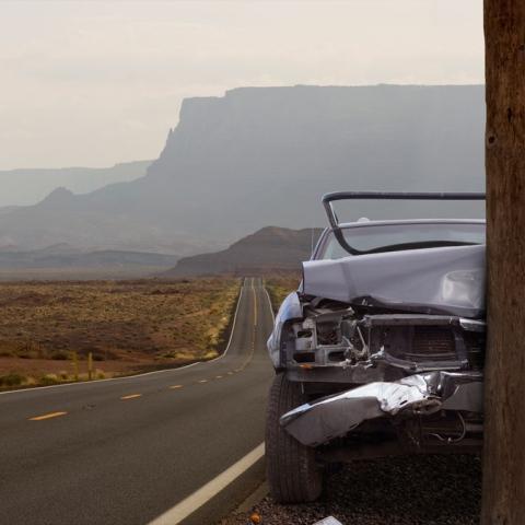 صور: وفيات المرور أقل 19%