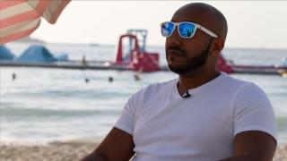 أحمد بن الشيبة: لأجل المرح