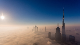 'Dubaization' Gets the World Talking