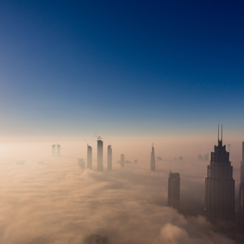 Photo: 'Dubaization' Gets the World Talking