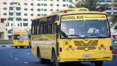 Zero Accidents on School Buses