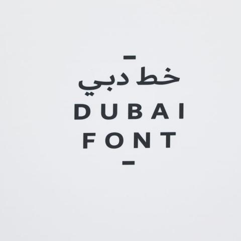 """صور: """"خط دبي"""" يعكس روحها"""