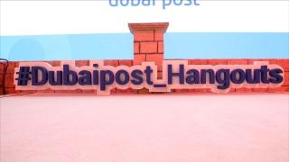 صور: دبي بوست Hangouts