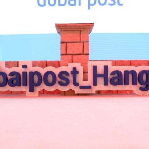 Photo: Dubai Post Hangouts