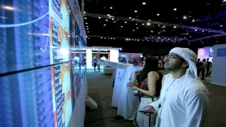 الإمارات حلم الشباب العربي