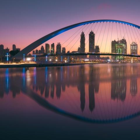صور: دبي تصنع المستقبل