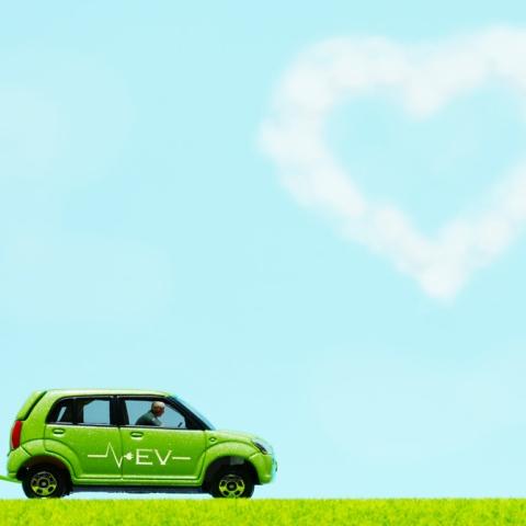 Photo: Dubai Saves Energy