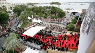 UAE in Spotlight at Cannes