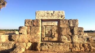 دبي قبل الميلاد