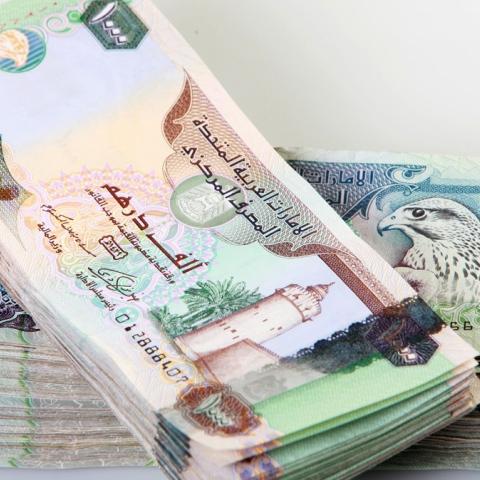 ${rs.image.photo} UAE Dirham Turns 44