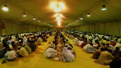 1.7m Iftar Meals