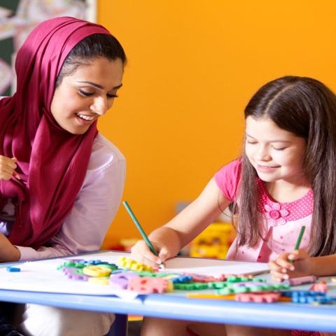 صور: دبي توفّر تعليمًا جيدًا