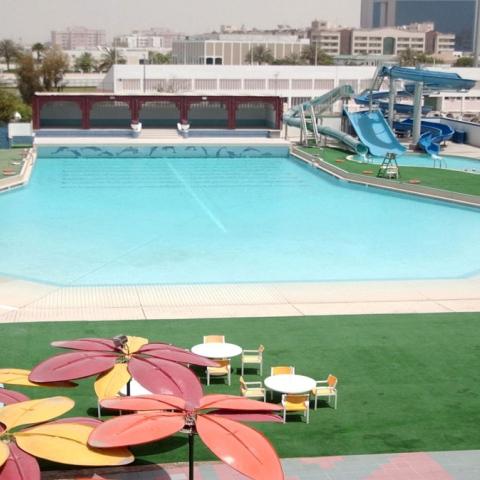 Photo: Dubai in Dh10 or Less