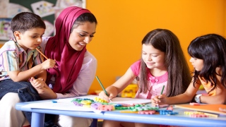 Dubai Schools' Report Card