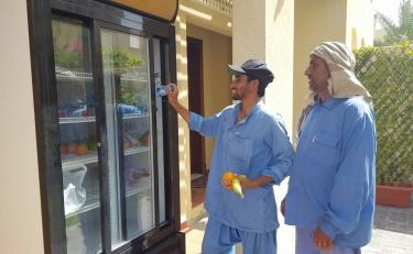 Ramadan Fridges Return
